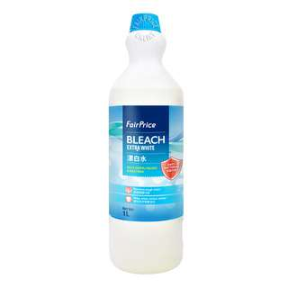 Fairprice Bleach - Extra White
