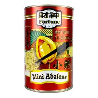 Fortune Brand Mini Abalone