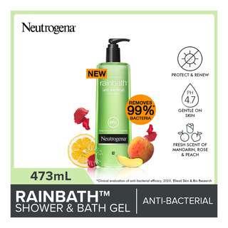 Neutrogena Rainbath Body Wash - Anti-Bacterial
