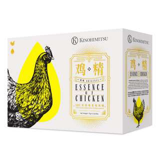 Kinohimitsu Essence of Chicken - Original