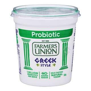 FARMERS UNION PROBIOTICS 500G
