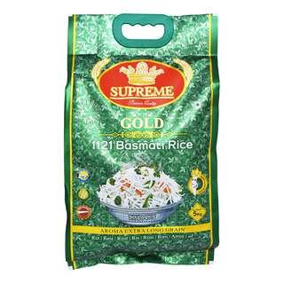 Supreme Gold 1121 Basmati Rice