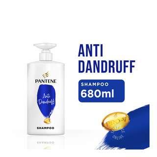 PANTENE ANTI-DANDRUFF SHAMPOO 680ML