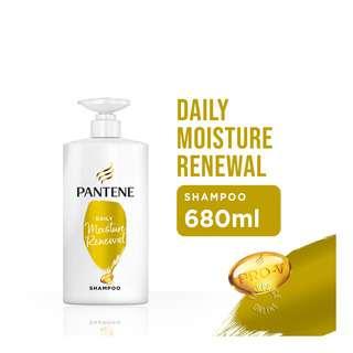Pantene Shampoo - Daily Moisture Renewal