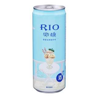 Rio Can Cocktail - Vanilla Ice Cream