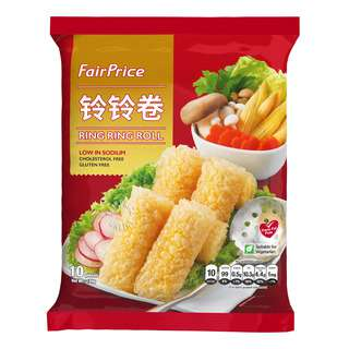 FairPrice Ring Roll