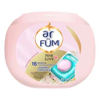 Ar Fum Laundry Capsules - Pink Love