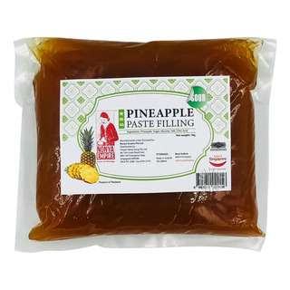 Nonya Empire Paste Filling - Pineapple