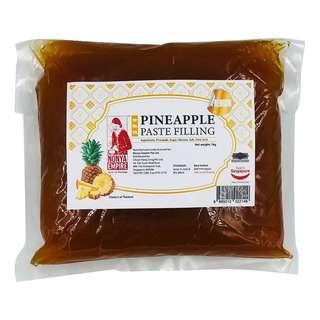 Nonya Empire Paste Filling - Pineapple (Premium)