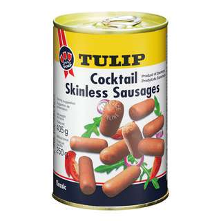 Tulip Cocktail Sausages - Skinless
