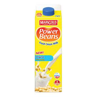 Marigold Power Beans Fresh Soya Milk