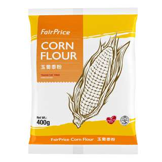 FairPrice Corn Flour