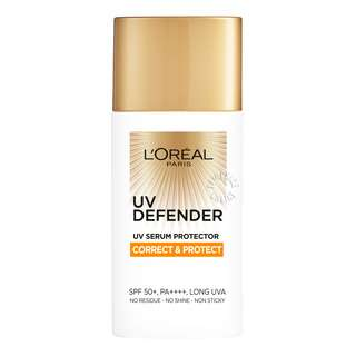 LOREAL DERMO EXPERTISE UVP DEFD CORCT PROTCT 75G
