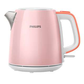 Philips Daily Collection Kettle - Pink (HD9348/58)