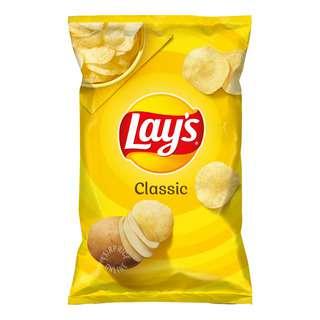 Lay's Potato Chips - Classic