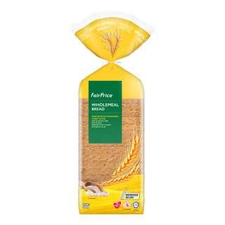 FairPrice Bread - Wholemeal