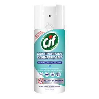 Cif Universal Disinfectant Spray - Ocean Breeze