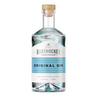 Boatrocker Brewers & Distillers Gin - Original