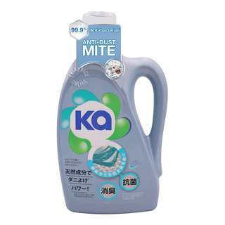 Ka Concentrated Laundry Detergent - Anti-dust Mite