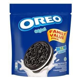 Oreo Cookie Sandiwch Biscuit - Original