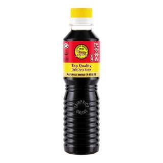 Tiger Brand Soya Sauce - Light (Top Quality)