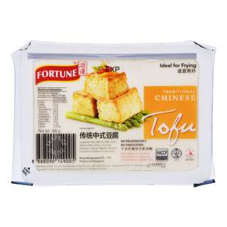 Fortune Chinese Tofu - Traditional