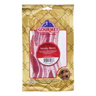 Gourmet Streaky Bacon
