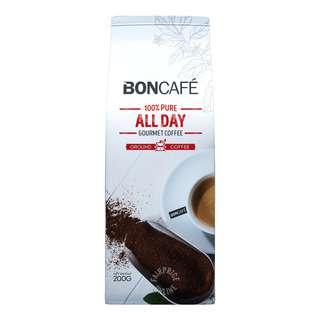 Boncafe Ground Coffee Powder - All Day