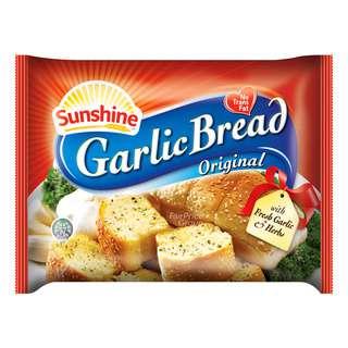 Sunshine Frozen Garlic Bread - Original