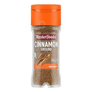 MasterFoods Spices - Cinnamon (Ground)