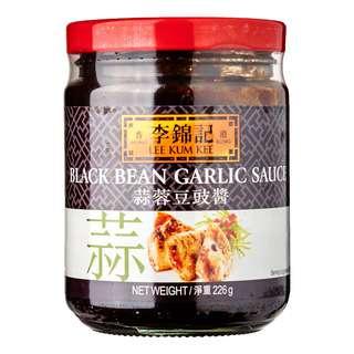 Lee Kum Kee Sauce - Black Bean Garlic