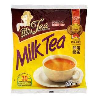 Mr Tea 3 in 1 Milk Tea Mix