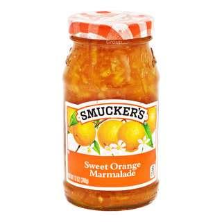 Smucker's Jam Preserves - Sweet Orange Marmalade