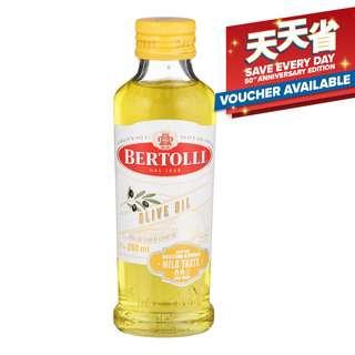 Bertolli Olive Oil - Classico