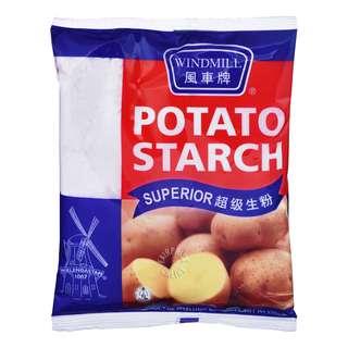 Windmill Potato Starch