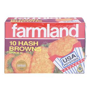 Farmland Frozen Hashbrown