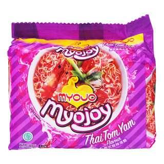 Myojo Instant Noodles - Thai Tom Yam