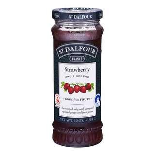 St.Dalfour Fruit Spread - Strawberry
