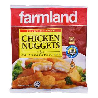 Farmland Frozen Chicken Nuggets - Original