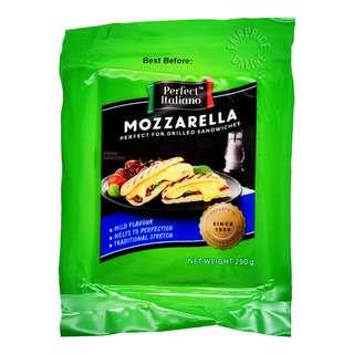 Perfect Italiano Cheese - Mozzarella (Block)