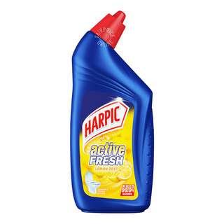 Harpic Active Fresh - Lemon Zest