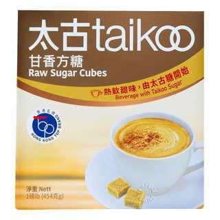 Taikoo Raw Sugar Cubes
