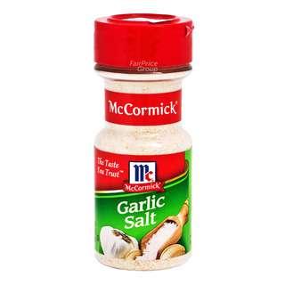 McCormick Spices - Garlic Salt