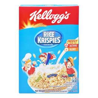 Kellogg's Cereal - Rice Krispies