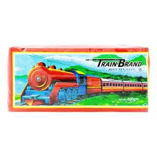 Train Brand Black Tea Dust