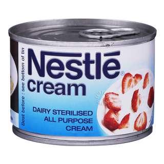 Nestle Cream - Pure Dairy Sterilised