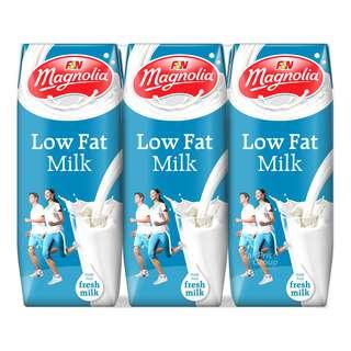 F&N Magnolia UHT Packet Milk - Calcium