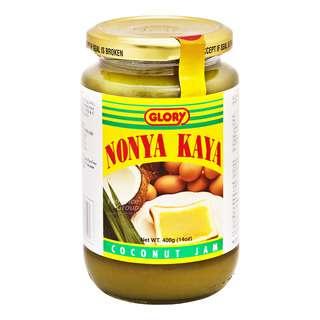 Glory Nonya Kaya - Coconut Jam
