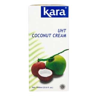 Kara UHT Coconut Packet Cream