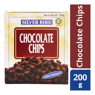 Silver Bird Ready To Eat - Chocolate Chips
